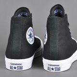 Converse CT II Hi, black / white | Beyond
