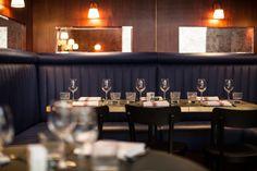 Top 10 London restaurants of 2014