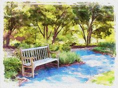 Watercolor painting....e
