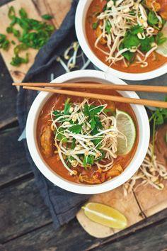 Northern Thai Turkey Curry | Gouda Life