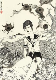 Chaos of daisuke ichiba