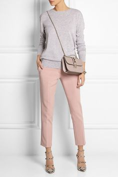 pink pants outfit work 15 best outfits
