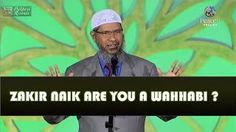 Zakir Naik Are You a Wahhabi?  Story of U.S Custom Department.  Dr. Zakir Naik IN Nigeria 2012.  True Islam:  True and Authentic Islamic Dawah Videos of World Renowned and Famous Scholars and Preachers of Islam in English and Urdu on Different Topics.