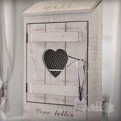 Hochzeitsgeschenke & Briefbox | weddstyle