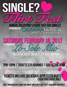 Omaha singles events