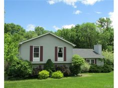Spacious , cozy and convenient to the Village of Pine Bush, Schools, Parks & shopping. This home has good size rooms and offers 3 levels of living space. Located on a cul-de-sac close to the Village conveniences . The roof was replaced in May 2014 with 35yr Architectural Shingles. Features included are vaulted ceilings with beams, wood burning fireplace in the Living Room, lower level family with wood stove, half bath, laundry room and walk out door to the large 2 car garage Bonus Generator…