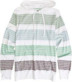 BILLABONG SHREDDIN PULLOVER LS TEE > Mens > Clothing > Tees Long Sleeve | Swell.com