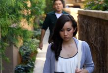 """One of my fav. for them """"Strangers"""", Again.  Wong Fu Productions"""