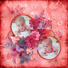 Didine_Kastagnette_MyPinkSweetAutumn - vnučka Ellinka