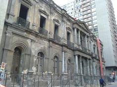 Palacio Pereira #Santiago