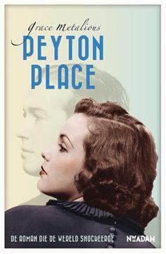 Libris-Boekhandel: Peyton place - Grace Metalious (Paperback, ISBN: 9789046819067)