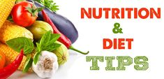 19 nutrition facts you must know – number 5, 8 and 10 are life-savers