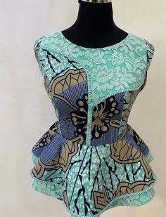 African Dresses For Kids, Latest African Fashion Dresses, African Dresses For Women, African Print Fashion, Africa Fashion, African Attire, African Print Dress Designs, Ankara Designs, Mode Turban