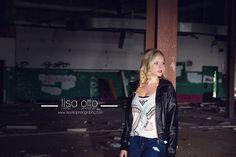 Kennedy | Tarpon Springs High School Senior | Lisa Otto Photography