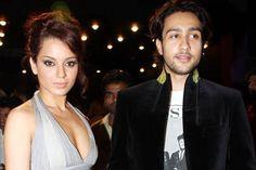 Kangana's ex had warned Adhyayan about her