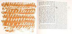 """Für alle Kunstfreunde..... Neue Rarität in unserem Shop...Günther Uecker und sein """"Buch Hiob"""": http://www.diekunstagentur.de/limitierte-editionen/günther-uecker/"""