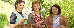 5 Reasons You'll Love Home Fires | Season 1 | Home Fires | Programs | Masterpiece | PBS
