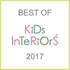 best of kids interiors 2017