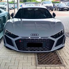 Cool Sports Cars, Sport Cars, Cool Cars, Exotic Sports Cars, Dream Cars, Auto Union 1000, Wiking Autos, Top Luxury Cars, Lux Cars
