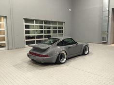 Porsche 911 - 964 //