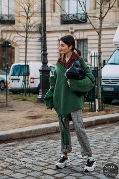 Irina Linovich by STYLEDUMONDE Street Style Fashion Photography FW18 20180302_48A8203