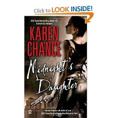Midnight's Daughter by Karen Chance.  First in the Dorina Basarab serise.  It's and offshoot of the Cassie Palmer Series.  Starts (i think) around book 4 of the Palmer Series. Great reads.