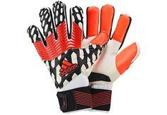 170332114 adidas Predator Zones Pro Goalkeeper Gloves - Black...Available at  SoccerPro. Soccer