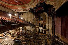 Paramount Theater, Newark, New Jersey