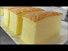 How to Bake Ogura Cake (相思蛋糕). Not really Japanese, Malaysian, but similar flavors. Want to try the coconut version.