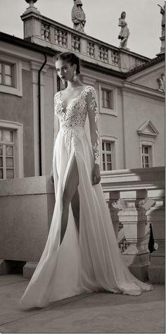 rochii de mireasa wedding dresses berta bridal 2014