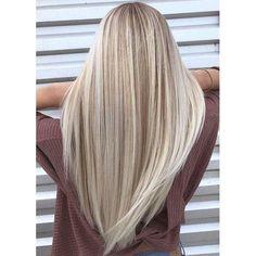 Sandy Blonde Hair, Blonde Hair Looks, Brown Blonde Hair, Blonde Ombre, Blonde Highlights, Black Hair, Color Highlights, Dark Blonde, Sandy Hair
