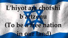 Please Pray for Israel and our Christian Earth and USA Am Yisrael Chai, HaShem Yahweh Yeshua-Jesus Adonai Am Yisrael Chai, HaShem Yahweh Yeshua-Jesus Adonai Am Yisrael Chai, HaShem Yahweh Yeshua-Je… Adonai Elohim, Yahweh Jehovah, Jewish Music, Jewish Art, Gospel Music, Learn Hebrew, Love The Lord, Lyrics, Faith