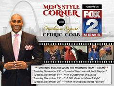 Thank you Cedric Cobb for sharing the Perky Collar with the city of St. Louis.