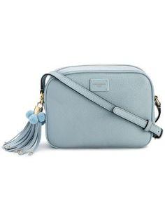 307bda484 48 melhores imagens de BOLSA TIRACOLO PEQUENA | Satchel handbags ...