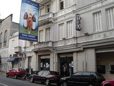 Teatro TBC