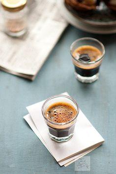 Espresso para dos, con mucho amor en el mes de los enamorados #SencillamenteDelicioso