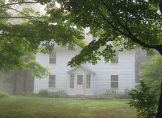 St. Gregory's - Retreat house in CT... hopefully I will have an opportunity to go there for a rest in 2014!