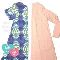 Or do you love this fun bright Spring vibes Carly and dusty rose Sarah? Available in my shopping group-link in bio       #lularoe #beconfident #shoplocal #shopsmall #smallbusiness #lularoelife #ootd #womensstyle #currentlywearing #bloggerstyle #howiroe #momstyle #changeyourlife #dropsoflularoe #outfitinspiration #hairandstyle #lularoeaddict #fashionblogger #onlineboutique http://ift.tt/2oJ5EHP