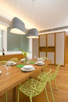 dining room/interiors #KBHomes