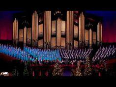 """O Holy Night"" - Mormonen Tabernakel Chor Weihnachten 2009"