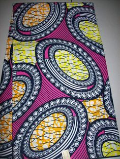 Hey, I found this really awesome Etsy listing at https://www.etsy.com/listing/252053793/new-design-african-print-fabric-by-the