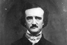 Edgar Allan Poe, The Lost Journal Entries - Seriously, the funniest thing you will read today!!