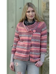 These beautiful jackets are perfect for the chilly days ahead and will be worn for many years to come. (Paid)