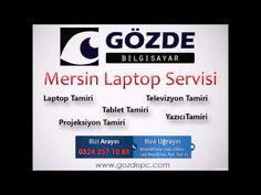 Mersin Laptop Servisi