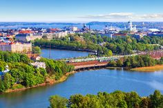 Discover bike routes in Helsinki. With Bikemap you can find the most beautiful bike routes in and around Helsinki. Helsinki, Most Romantic Places, Beautiful Places, Romantic Destinations, Travel Destinations, Places In Europe, Places To Visit, Melbourne, Rail Europe