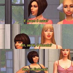 girls in the house memes - Pesquisa Google