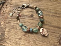 ♥ 10% of animal or sea creature amulet designs donated to animal rescue and rehab ♥