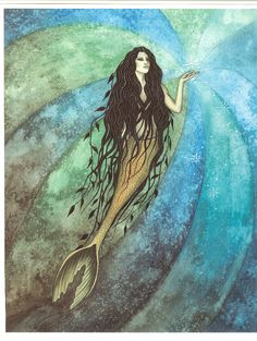 Selkie by Jessica Galbreth