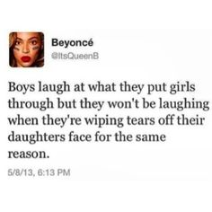 """illslander: """"sundryedtomatoes: """" and now time for heavy shit with beyonce. """" Beyonce never said this """" Quotes To Live By, Me Quotes, Quotable Quotes, Famous Quotes, Bien Dit, Feminist Quotes, Faith In Humanity, Real Talk, Inspire Me"""