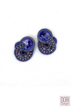 Aurora Elegant Earrings